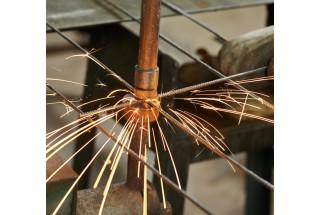 Изделия из арматуры: ассортимент, сферы применения