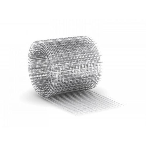 Сетка тканная (12х12х0,8) неоцинкованная