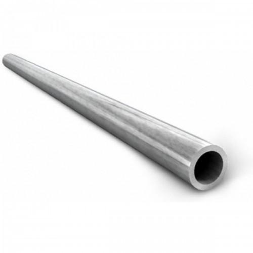 Труба ЭСВПШ оцинкованная Ø76х3.5 мм
