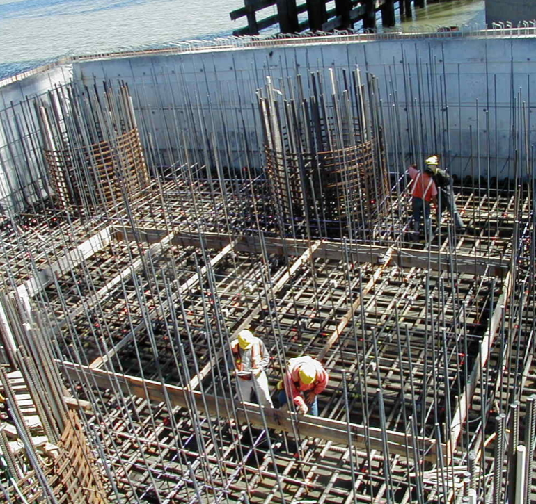 Применение арматуры в строительстве и в быту